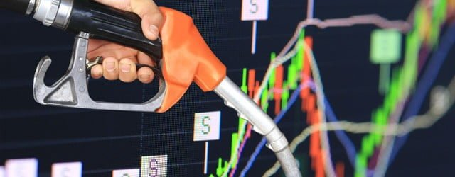 Oljepriser og øknomi