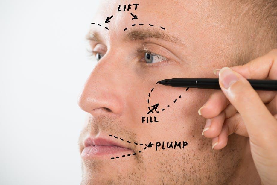 Kosmetisk plastisk kirurgi