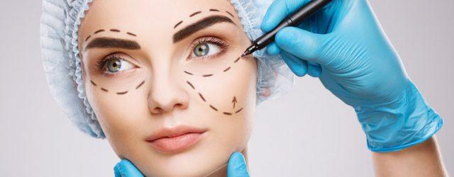 Plastisk kirurgi